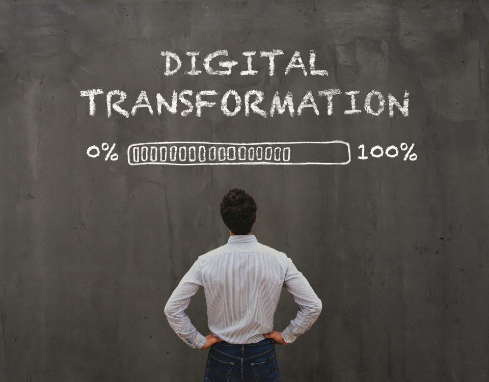INTIAA Transformación Digital